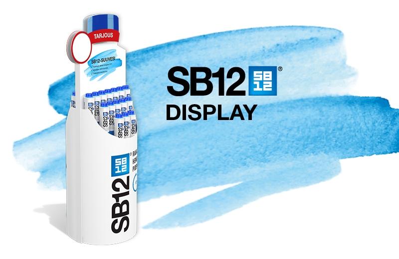 SB12 Dispaly