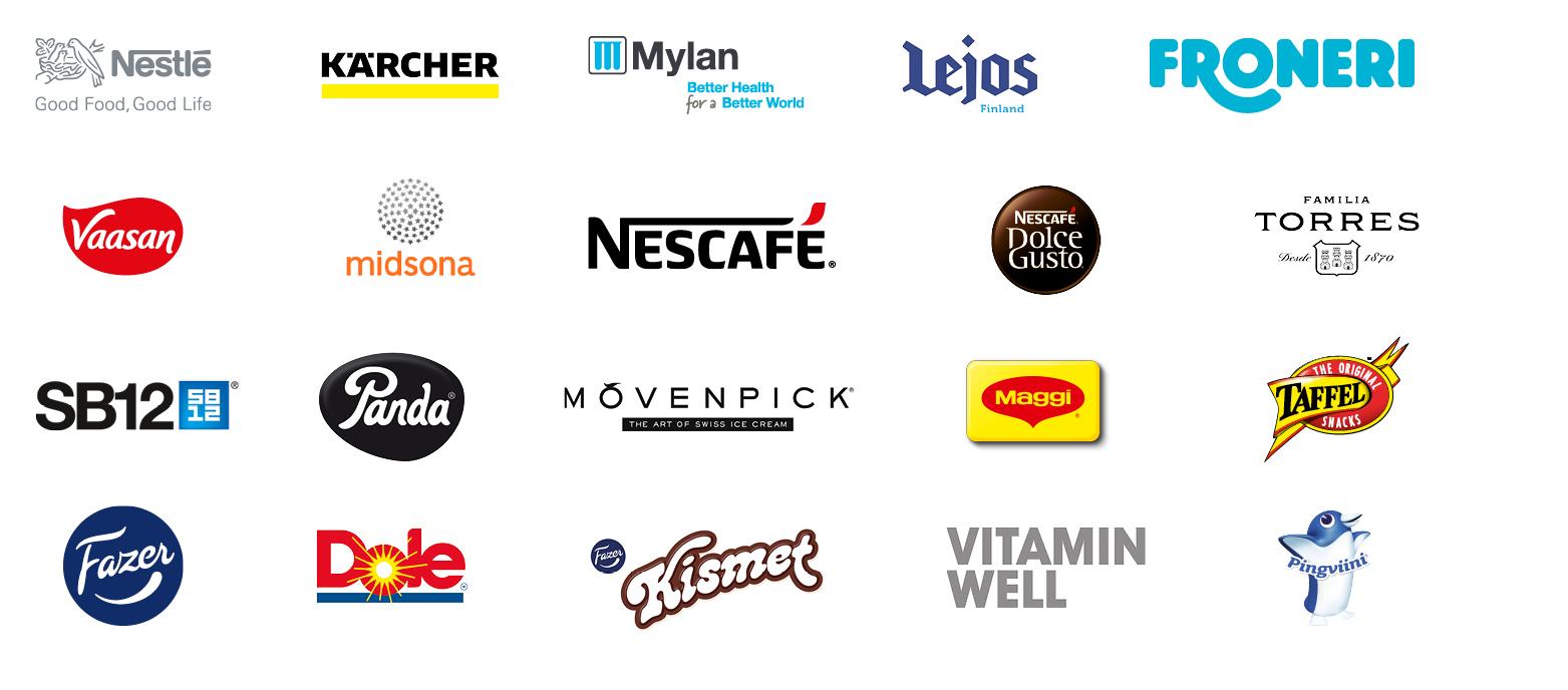 Myprint's partners